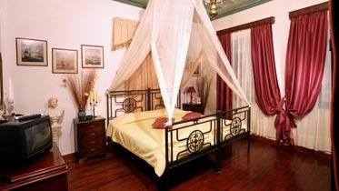 Casa Leone Hotel
