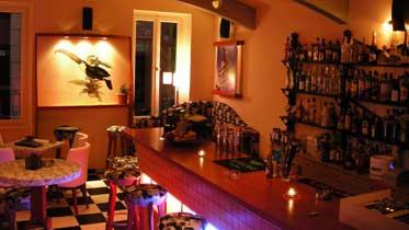 Dio Bar Restaurant