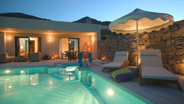 Elounda Palm Boutique Hotel