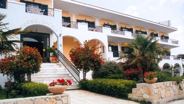 Hotel Siviris