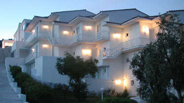 Kivo Hotel