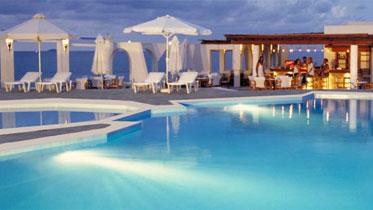 Knossos Beach Hotel & Bungalow
