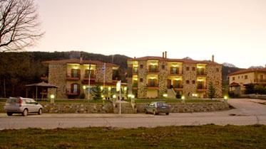 Orama Hotel